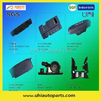 car body parts--front license plate 4L0807285 engine cover 06D103925A 06E103925 06E103926 exhaust valve 06F129101FC6 for C6 Q7
