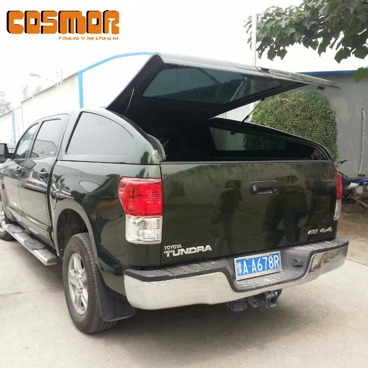 Sport canopy for Toyota Tundra & Sport Canopy For Toyota Tundra - Buy Hardtop Canopy For Toyota ...