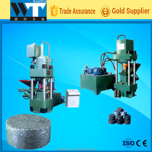 Hydraulic Metal scrap press machine Hydraulic scrap metal baling press machine Special Hydraulic Press hydraulic scrap metal