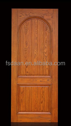 Hand Carved Temple Teak Wooden Door Design