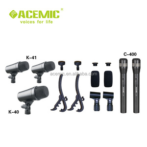 ACEMIC DM-5D good quality professional stage drum mic set wired