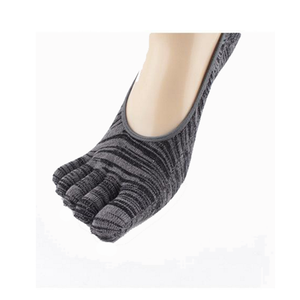 11f8c1cf641 2018High quality sports leisure five fingers toe men cotton socks