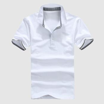 ea2b01b1 100% Cotton Men Blank White Hi Vis Sports Polo Shirt - Buy Men Polo ...