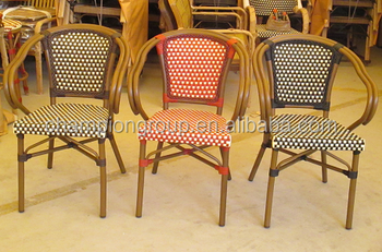 Faux Bamboo Chair Factory Whole Wicker Patio Chairs As 6156
