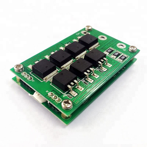 Smart PCB BMS 10S 20A Battery Management System for 36V li-ion battery