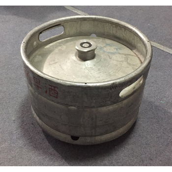 Usd 20L Euro kegs with G type Micromatic fittings beer barrel