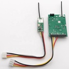 Taidacent FPV 2.4GHz 500MW Wireless Video and Audio AV Transmitter Module