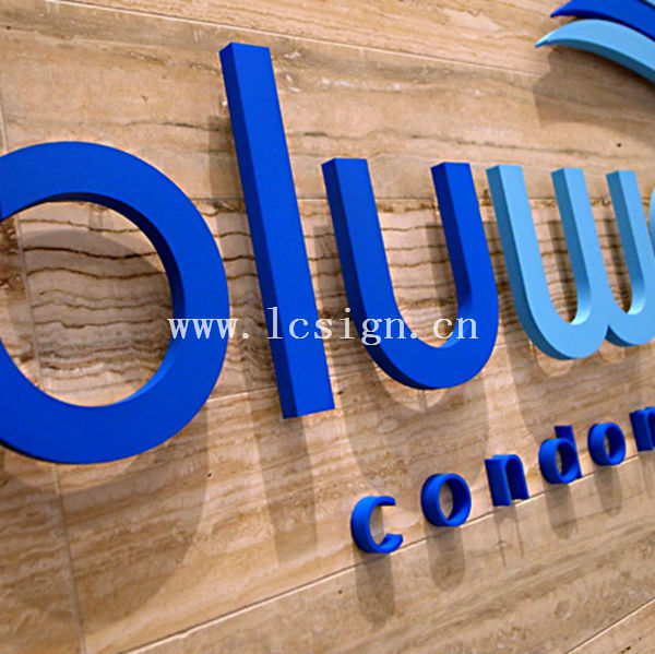 China Supplier Laser Cutting Acrylic Alphabet Letters
