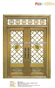 Security cooper Gate/copper doors HY-C02