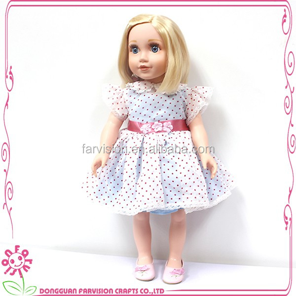 Hot Sell OEM Customized Manufacturing Company Baby Doll