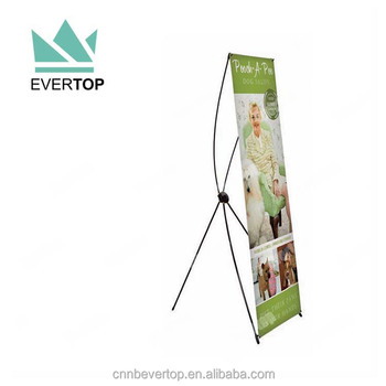 x b12 circular gear x banner stand foldable x banner display stand