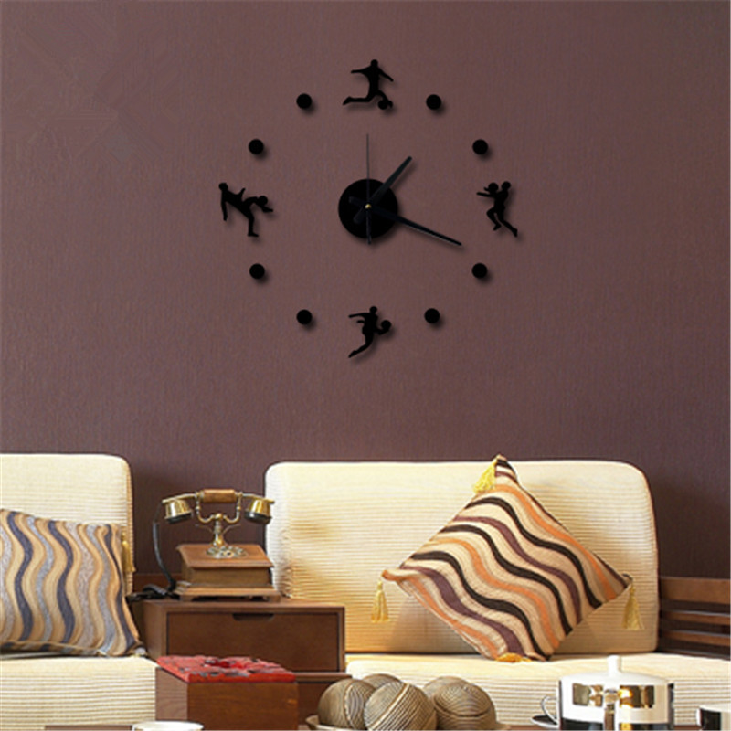 basket ball horloge murale achetez des lots petit prix. Black Bedroom Furniture Sets. Home Design Ideas