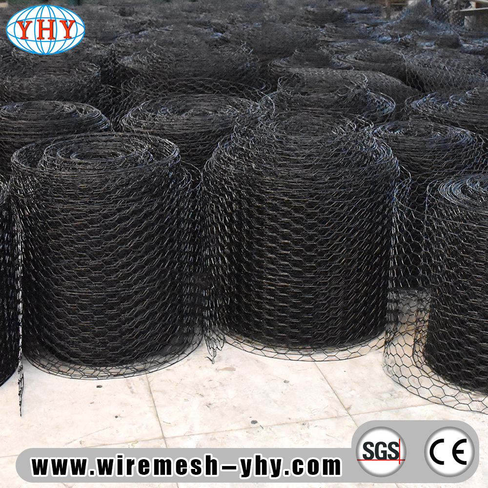Pvc Coated Wire Mesh Fence For Boundary Wall,Galvanized Wire Cages ...