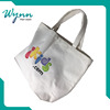 Multifunctional Plain Dyed canvas tote bag