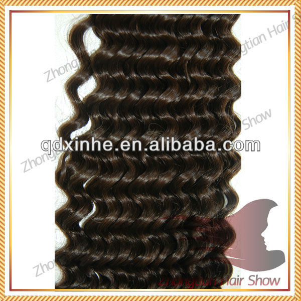 Africa Women Prefer Afro Kinky Hair Extensions
