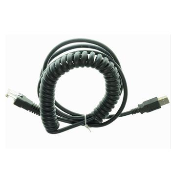 9 Feet Usb Zebra Cba-u12-c09zar Symbol Barcode Scanner Cable - Buy Usb  Barcode Scanner Cable,Coiled Usb Barcode Scanner Cable,Barcode Scanner  Cable