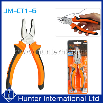 9d48823c Factory Price Jm-ct1-6 8 Inch Lineman Pliers - Buy Lineman Pliers,8 ...