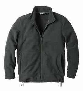 Fleece Jacket 360