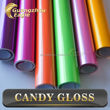 Wholesale Beautiful Candy Wrap Graffiti Sticker Vinyl Car Wrap