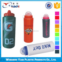 Top Quality Promotion Customized Color Plastic Plastic Drinking Bottle