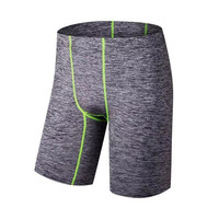 Custom Swim Shorts Men Fitness Sports Training Running Short Pants
