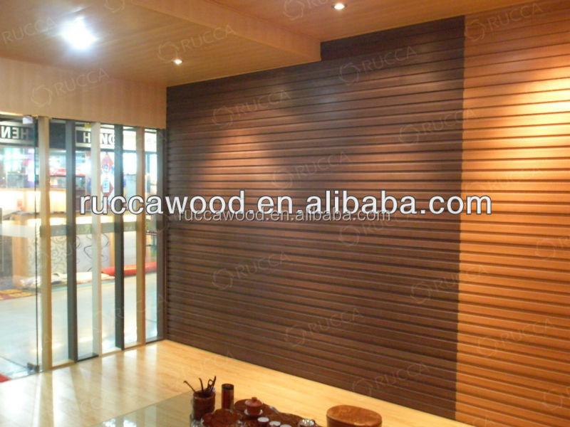 rucca bois int rieur d coratif panneau mural salle d cor. Black Bedroom Furniture Sets. Home Design Ideas