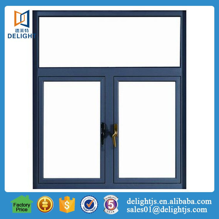 Hot selling canada standard horizontal aluminium joinery window