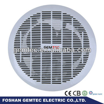 Best round ductless exhaust fan bathroom with saa buy ductless exhaut fan bathroom round Round exhaust fans for bathroom