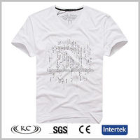 sale online best selling new man white latest t-shirt