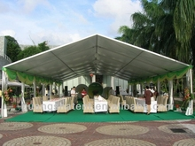easy to install tent for party and festivals 10x10