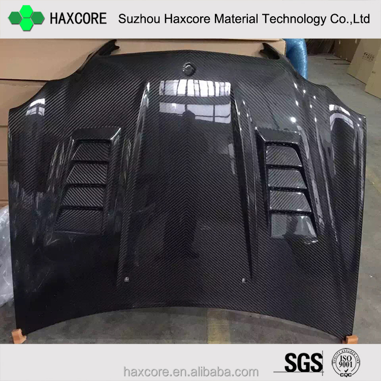 Carbon Fiber Bonnet, Carbon Fiber Bonnet Suppliers and Manufacturers ...