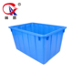 120 litres PE stackable plastic vegetable storage box bins