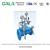 China foundary offer OEM high quality product GALA 1320M Pressure Management Valve