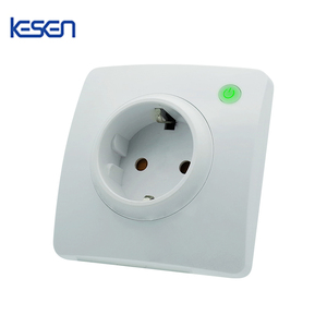 Manufacturer wifi socket electric smart timer sockets