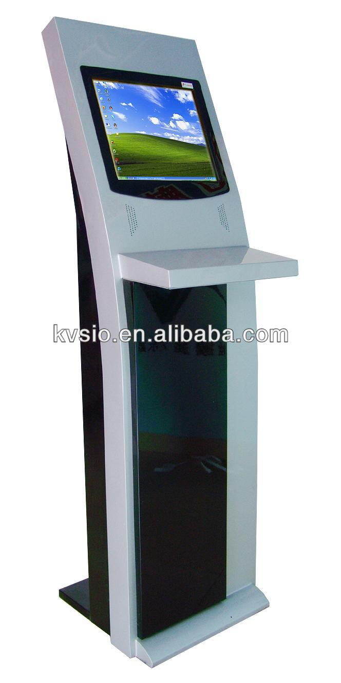 kiosk based grade inquiry system Upgraded interactive experience for self-service kiosks aopen etile-x series: a multipurpose commercial grade all-in-one touch display as the successor of the successful etile series, aopen developed an upgraded interactive experience based on feedback from the market.