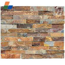 Naturschiefer ledge steine furnier in <span class=keywords><strong>china</strong></span>