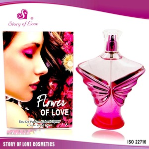 fashion elegant wholesale branded royal female perfume
