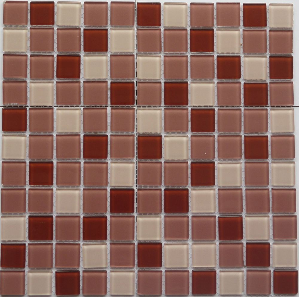 Wholesale vitreous mosaic tile crystal glass backsplash kitchen penny - Wholesale Red Family Color 3d Tile Glass Backsplash In Mosaic
