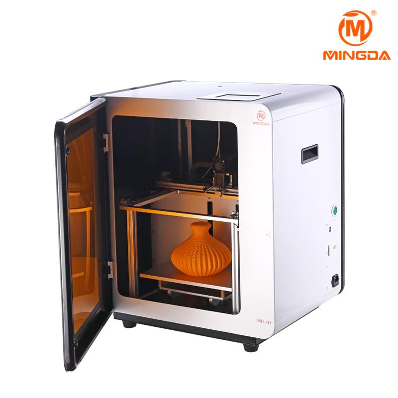 La plus nouvelle imprimante 3D industrielle de MINGDA MD