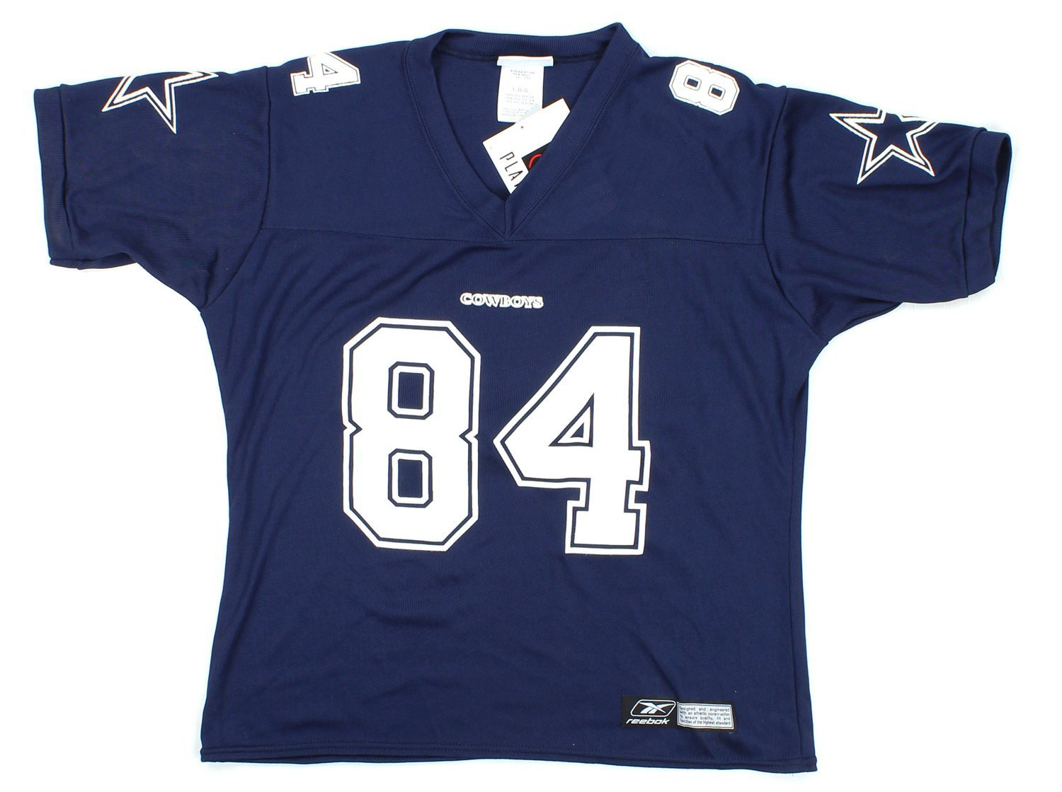 6863d6ac695 Get Quotations · Dallas Cowboys Joey Galloway #84 NFL Womens Vintage  Replica Jersey, Navy