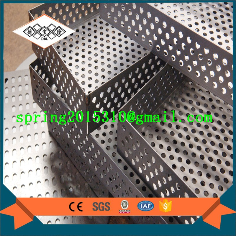 Chinese Suppliers Perforated Metal Sheets Perforated Metal Mesh ...