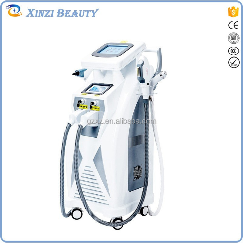 to win warm praise from customers IPL machine SHR OPT IPL hair removal machine