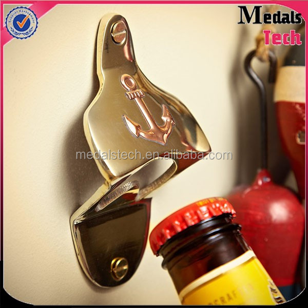 Fashion celebration souvenir master key shape keychain beer bottle opener