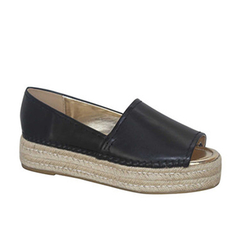 Cheap Hot Sale Top Quality Espadrille Shoe Manufacturer Customize Online Wedge Thailand Shoe Ladies Slip On Heeled Shoes Buy Espadrille Shoes