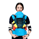 2018 cotton fabric baby product new style baby backpack carrier stroller