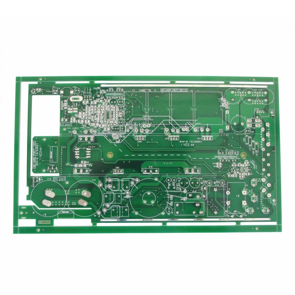 Electronic Spare Parts 94v 0 Printed Circuit Board Pcb Assembly Boards Buy Boardspcb