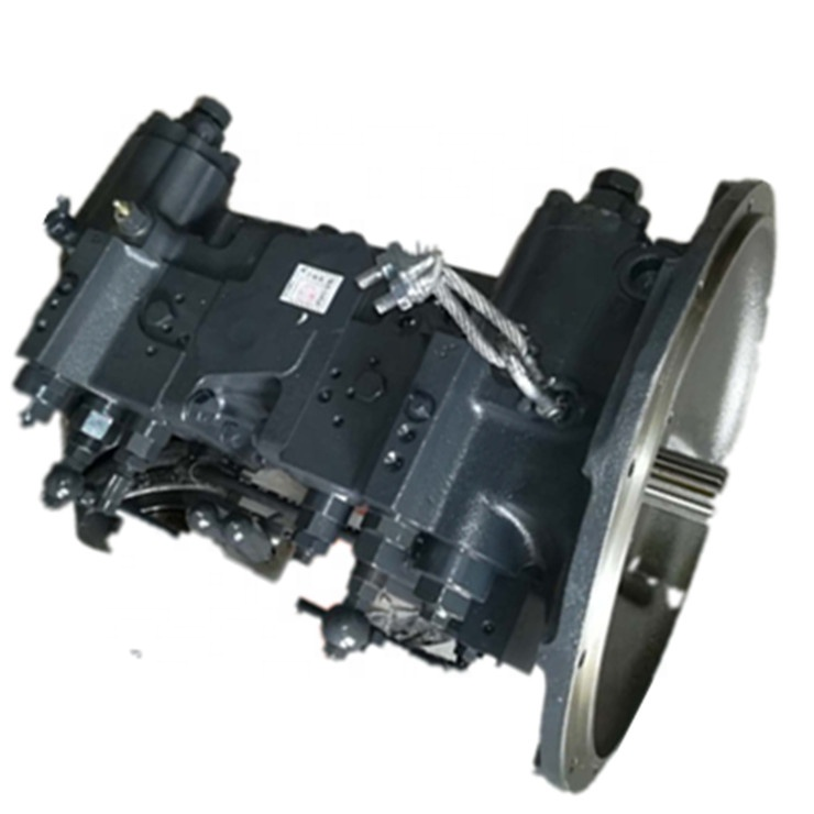 708-2l-00112 708-2l-00151 Pc200-7 Pc220-7 Pc270-7 Genuine excavator Hydraulic <strong>Pump</strong>