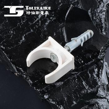 Ausgezeichnete Qualität Elektrische Draht Kabel Clips Rohr Typ ...