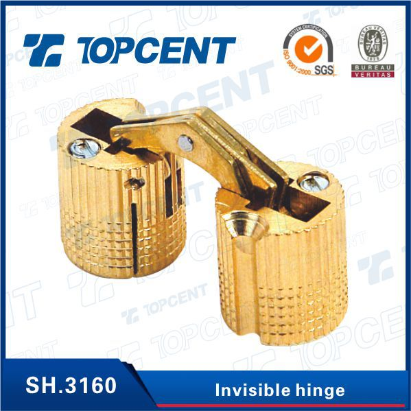 Topcent kitchen cabinet hardware 180 degree italian cabinet door hinges