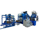 High Quality ISO/CE/SGS Hydraulic Auto Hollow Bricks Concrete Block Making Machine In Dhaka Bangladesh And Prise